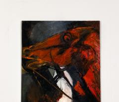 Mid Century Figurative of a Horse American - 1845514