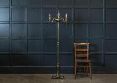 Mid Century French candleabra Floor Lamp - 1975691