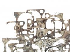 Mid Century Hanging Sculpture - 562857
