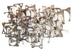 Mid Century Hanging Sculpture - 562859