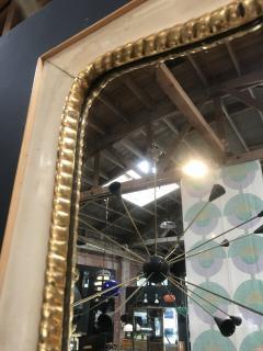 Mid Century Large Italian Wall Mirror 1950s - 1604618