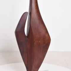Mid Century Modern Abstract Modern Sculpture after Nakashima - 1170259