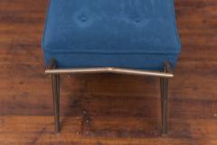 Mid Century Modern Bench Italy - 496510
