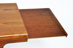 Mid Century Modern Coffee Table with Storage - 936287