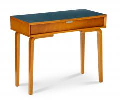 Mid Century Modern Desk Console by Thonet  - 1115460