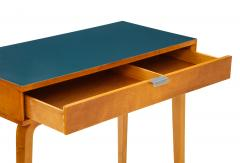 Mid Century Modern Desk Console by Thonet  - 1115463