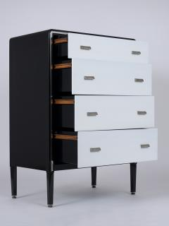 Mid Century Modern Dresser By Simmons Company - 1545680
