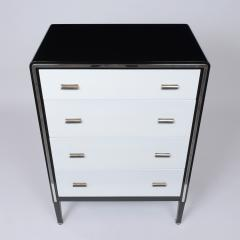 Mid Century Modern Dresser By Simmons Company - 1545682
