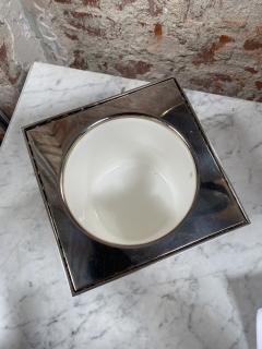 Mid Century Modern Ice Bucket Italy 1970s - 2081749