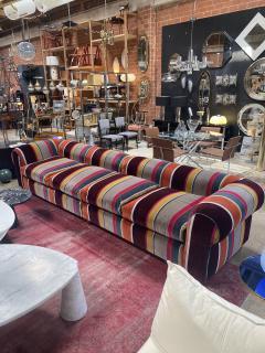 Mid Century Modern Italian Colorful sofa Italy 1980 - 2010117