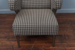 Mid Century Modern Italian Large Lounge Chairs - 1774624