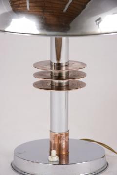 Mid Century Modern Italian Table Lamp Circa 1960 s - 1046225