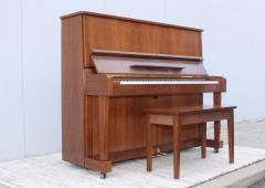 Mid Century Modern Kawai Upright Piano - 1085404