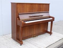 Mid Century Modern Kawai Upright Piano - 1085405