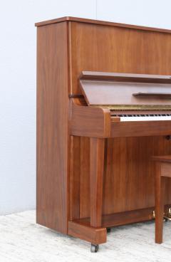 Mid Century Modern Kawai Upright Piano - 1085406