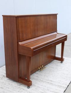 Mid Century Modern Kawai Upright Piano - 1085409