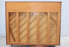 Mid Century Modern Kawai Upright Piano - 1085414
