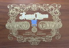 Mid Century Modern Kawai Upright Piano - 1085416
