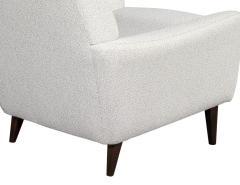 Mid Century Modern Lounge Chair - 1800194