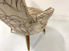Mid Century Modern Side Chair - 1162914