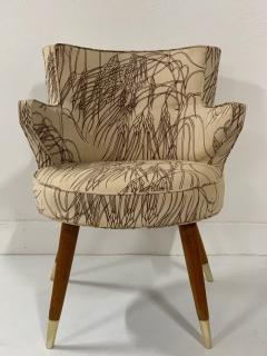 Mid Century Modern Side Chair - 1162915