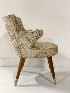 Mid Century Modern Side Chair - 1162916