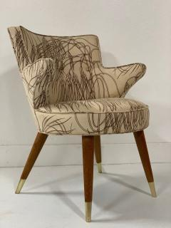 Mid Century Modern Side Chair - 1162918