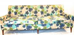 Mid Century Modern Sofa - 138456