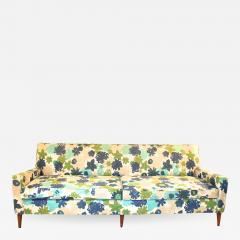 Mid Century Modern Sofa - 671254