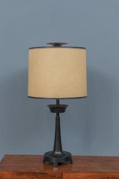 Mid Century Modern Table Lamp - 1376487