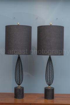 Mid Century Modern Table Lamps - 1167917