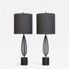 Mid Century Modern Table Lamps - 1168527