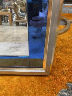 Mid Century Modern Wall Mirror Italy 1970 - 2007749