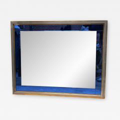 Mid Century Modern Wall Mirror Italy 1970 - 2011149