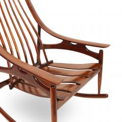 Mid Century Modern rocking chair - 1519302