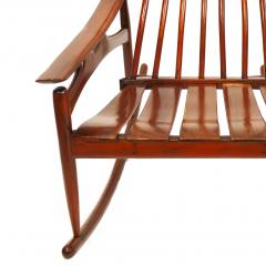 Mid Century Modern rocking chair - 1519303