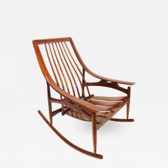 Mid Century Modern rocking chair - 1523115