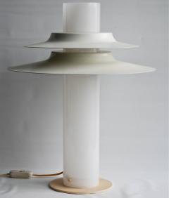 Mid Century Scandinavian Table Lamp - 105107