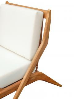 Mid Century Scissor Chairs - 882161