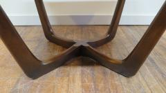 Mid Century Side table Style of Adrian Pearsall - 767709