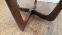 Mid Century Side table Style of Adrian Pearsall - 767710