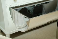 Mid Century T Console by J Wade Beam for Brueton - 997852