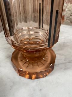 Mid Century Vintage Bottle Italy 1950s - 2073201