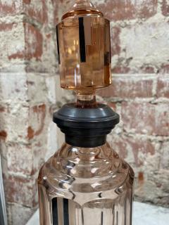 Mid Century Vintage Bottle Italy 1950s - 2073202