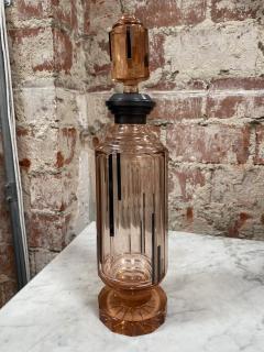 Mid Century Vintage Bottle Italy 1950s - 2073204