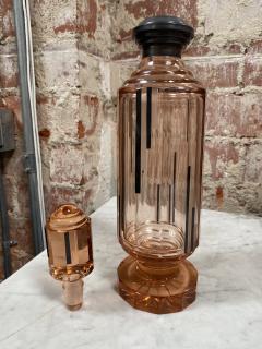 Mid Century Vintage Bottle Italy 1950s - 2073206