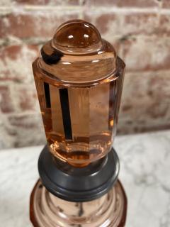 Mid Century Vintage Bottle Italy 1950s - 2073208