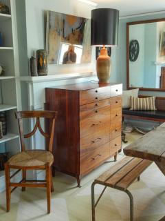 Mid century Highboy - 914337
