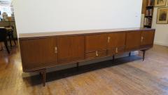 Mid century Italian Credenza Sideboard - 2090637