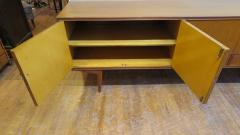 Mid century Italian Credenza Sideboard - 2090640